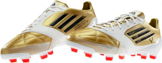 Messi Ballon d'Or adiZero