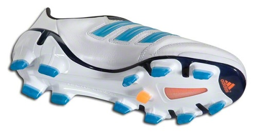 White Sharp Blue adiPower Predator