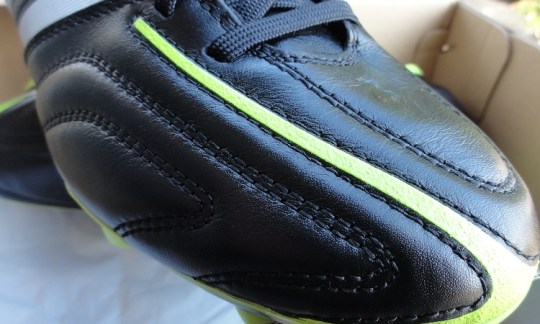 adiPure 11Pro Touch