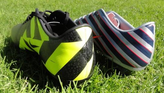 Nike Superfly  Safari comparison (2)