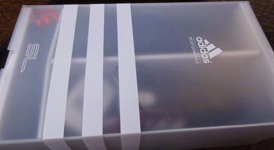 Adidas 11Pro SL Box