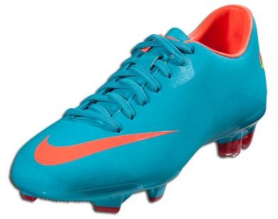Nike Glide III Turquoise