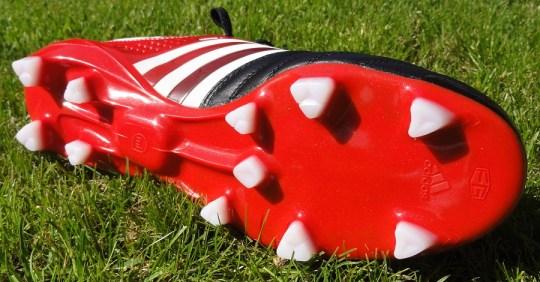 Adidas adiPure SL soleplate
