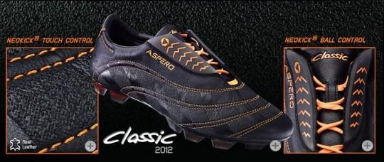 Aspero Soccer Boots