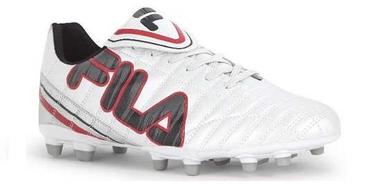 Fila Men s Soundwave Soccer Shoe   B004V7AIAA