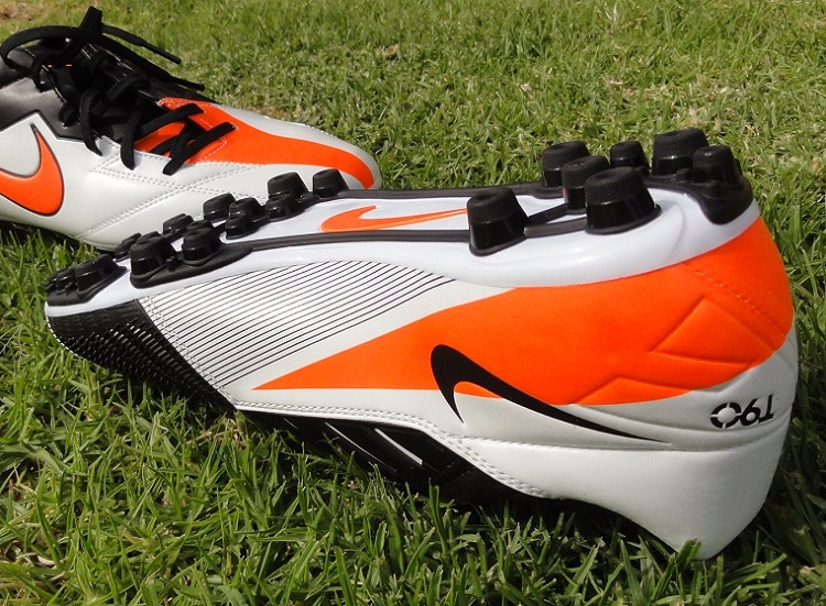 2a2afbfb620 Nike s AG (Artificial Ground) Soleplate