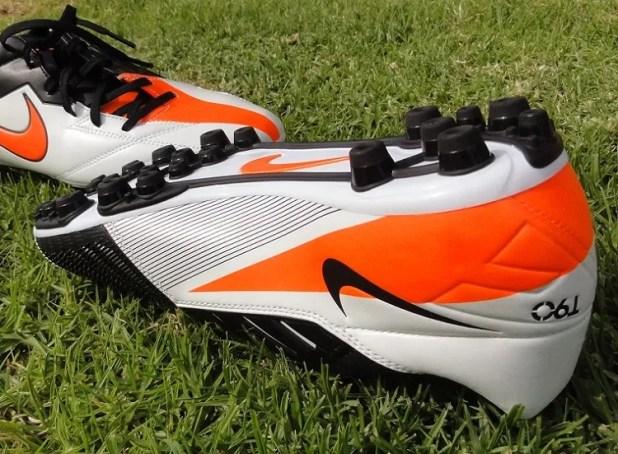 Nike AG Soleplate