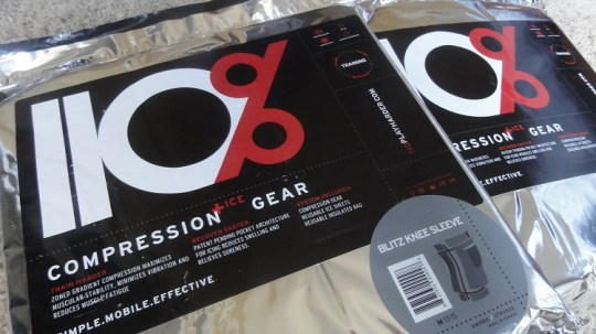 110% Compression Gear