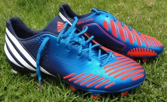 Adidas Pred LZ review