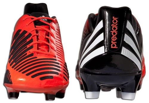 Adidas Predator LZ Infrared