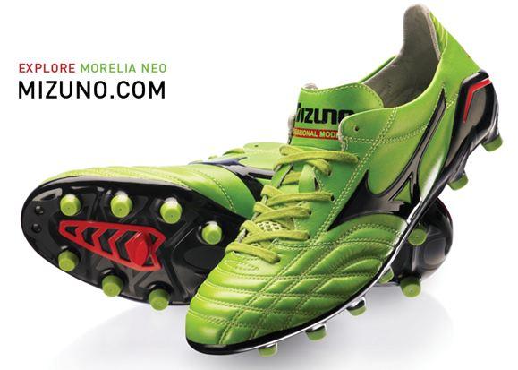 mizuno soccer shoes usa ebay italia