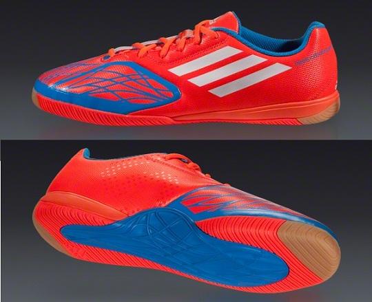 adidas SpeedTrick Infrared Blue