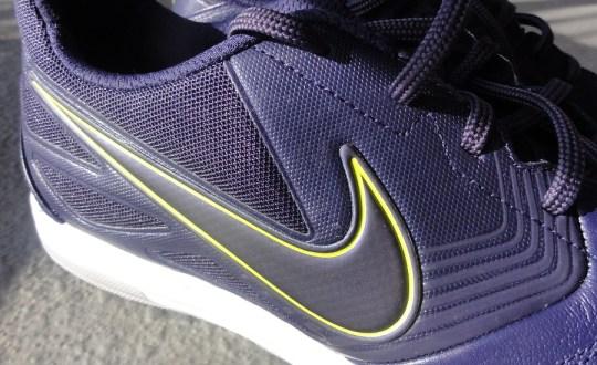 Nike5 Lunar Gato in Imperial PurpleWolf Grey (c)