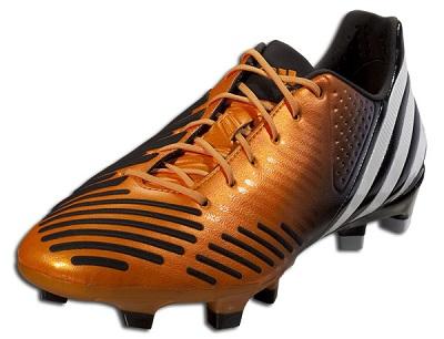Adidas Predator LZ Gold