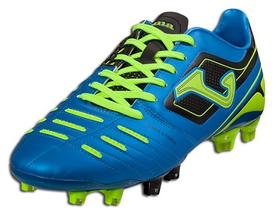 Joma Power Royal Fluo Lime