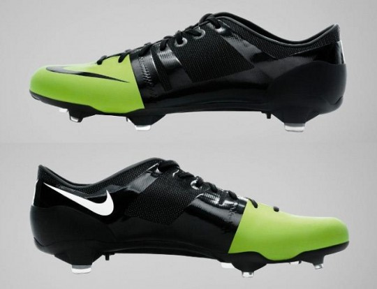 buy popular 4c543 89235 Nike GS Released - Light, Fast and Eco-Friendly   Soccer Cleats 101