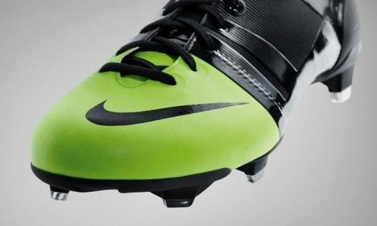 Nike GS Upper