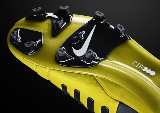 Nike Maestri III Soleplate