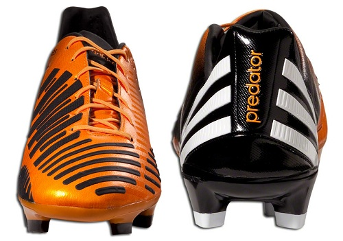 Predator LZ Gold Colorway