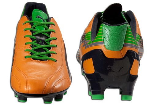 Puma evoSPEED in Orange