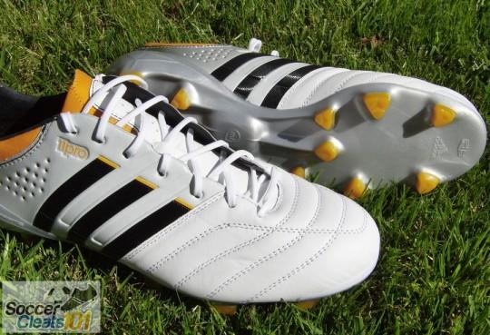 Adidas 11Pro SL Gold