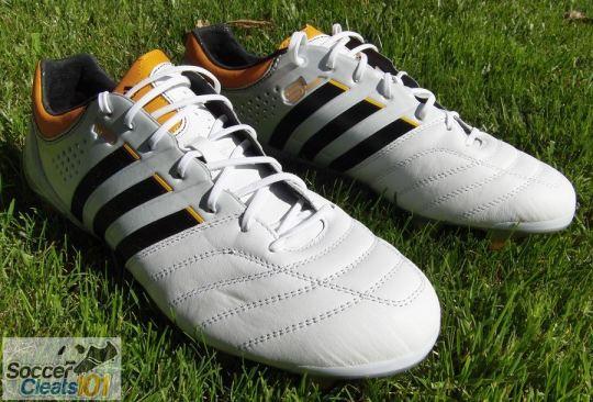 Adidas 11Pro SL Heritage White