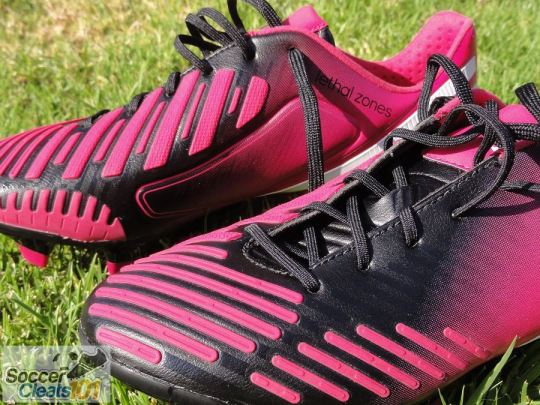 Adidas Predator LZ Bright Pink