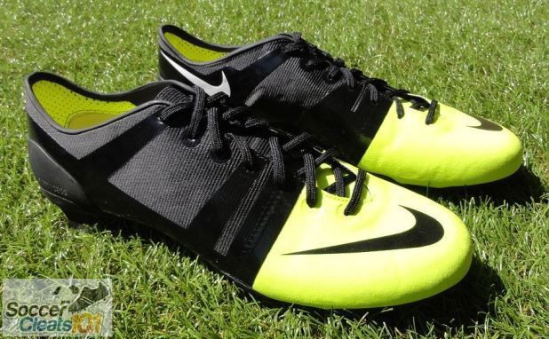 Nike GS Green Speed