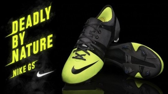 Nike GS Released