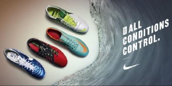 Nike ACC