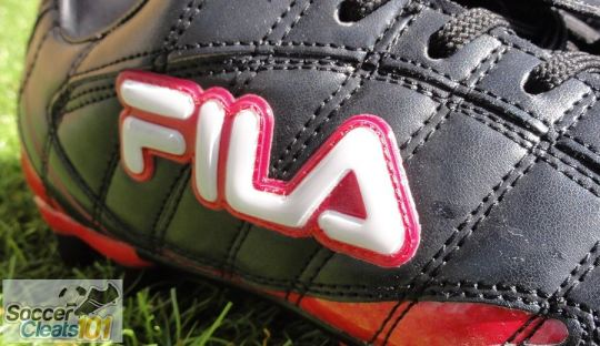 Fila Forza II Logo