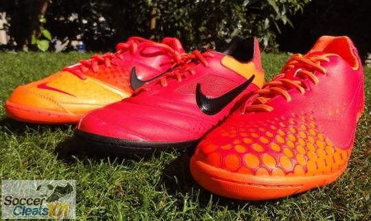 sale retailer 1049a ff354 Nike5 Elastico Indoor Range