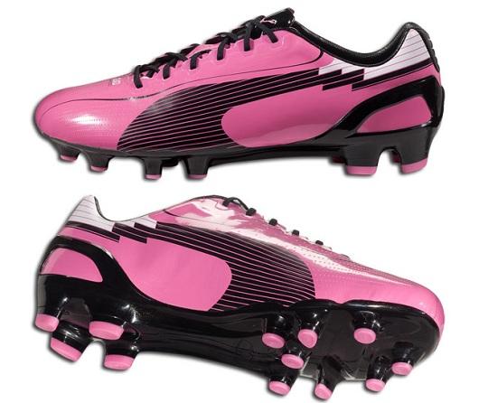 Pink Puma evoSPEED