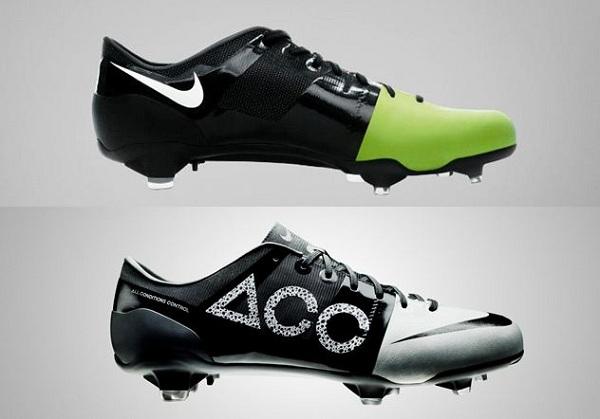 Integrar Comida doloroso  Nike Green Speed - Comparing New vs Old | Soccer Cleats 101