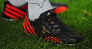 Steven Gerrard Adidas Predator LZ