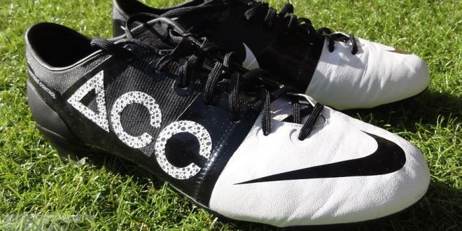 Nike GS Concept II Released