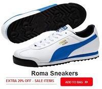 Puma Roma
