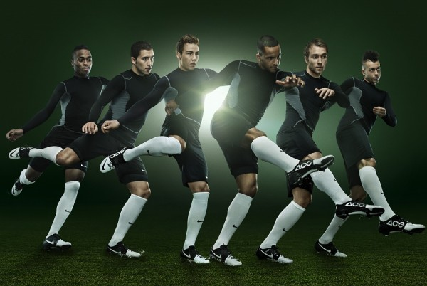 esclavo Ruina Pautas  Nike GS II - The Return of Green Speed | Soccer Cleats 101