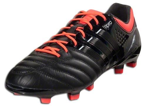 adidas 11Pro SL Black Pop