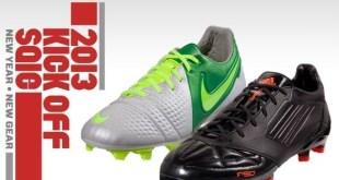 2013 KickOff Sale