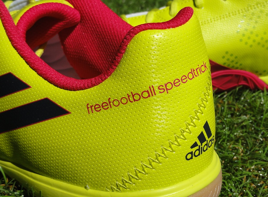 Adidas freefootball speedtrick Review soccer cleats 101