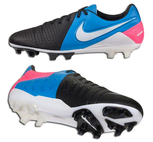 new product 195cb 60360 sell Black Blue Glow Nike CTR360