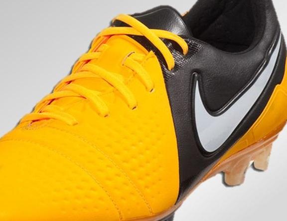 Nike CTR360 Maestri III - Citrus Black  0ee1e7598bad7