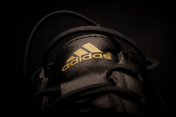 Messi F50 laces