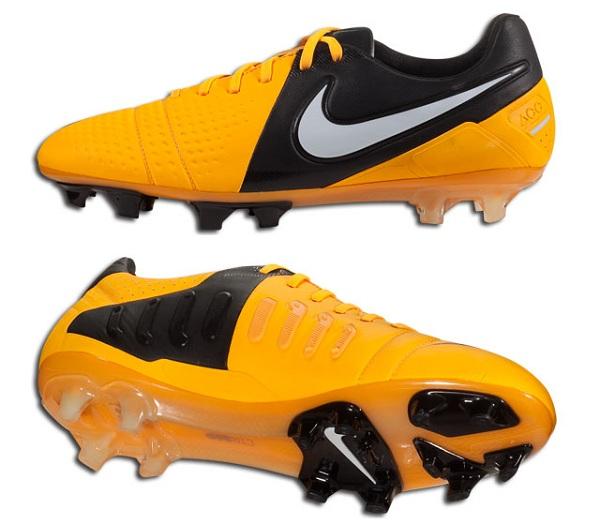 Nike CTR360 in Citrus