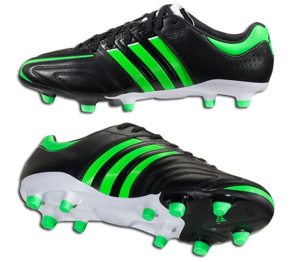 Black Green Zest adiPure
