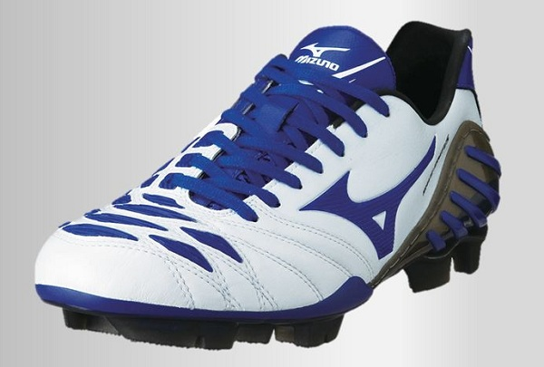 Mizuno Wave Ignitus 2 White Blue