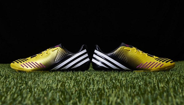 New Predator LZ Vivid Yellow