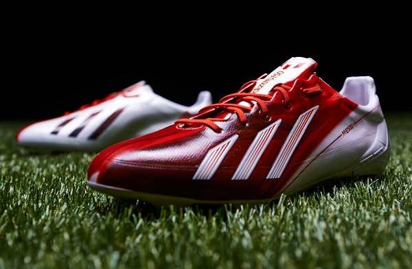 The Messi adiZero