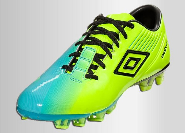 Umbro GT2 Neon Yellow